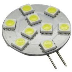 LED Directional Bulb with Side Mount Two Pin Conne