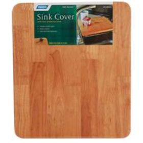 Oak Accents Sink Cover