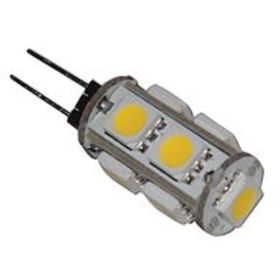 LED Replacement Bulb for JC10 or G-4 two-pin conne