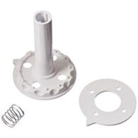Replacement Directional Handle - White