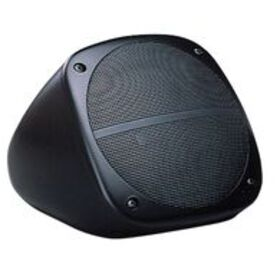 """5.25"""" Heavy-Duty Dual Cone Surface Mount Speakers,"""
