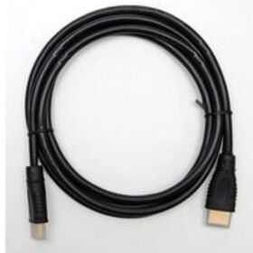 Shielded HDMI Cable, 6FT