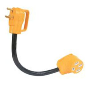 Power Grip Adapter, 30A Male to 50A Female