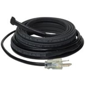 Self Regulating 120V Heating Cable, 15'