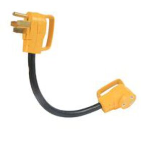 Power Grip Adapter, 50A Male to 30A Female