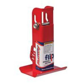 """Fastway Flip 6"""" Automatic Jack Foot for 2 1/4"""