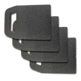 Hush Pad Jack Stabilizer Pads, 4 Pack