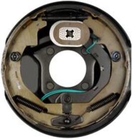"""Replacement Electric Brake Assembly, 10"""" - Le"""