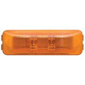 LED Thinline Marker/Clearance Light; Base and Moun