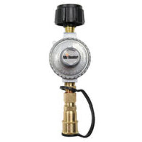Propane Tank Quick-Connect with Regulator
