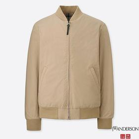 MEN REVERSIBLE RIBBED BLOUSON (JW Anderson)