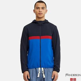 MEN POCKETABLE PARKA (JW Anderson)