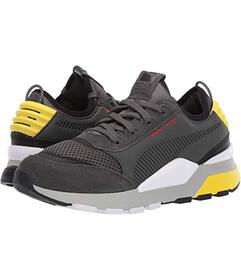 PUMA Dark Shadow/Blazing Yellow