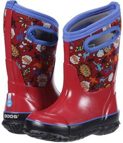 Bogs Kids Classic Super Hero (Toddler\u002FLittle
