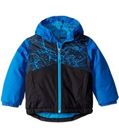The North Face Kids Snowquest Insulated Jacket (To