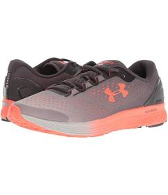 Under Armour Ghost Gray/Charcoal/After Burn