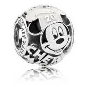 Disney Chef Mickey Mouse Charm by Pandora Jewelry