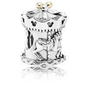 Disney Carousel Charm by Pandora Jewelry