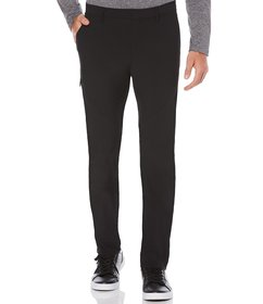 Perry Ellis Post Work Out Active Travel Pants