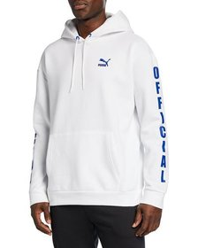 Puma Men's Official Pullover Hoodie