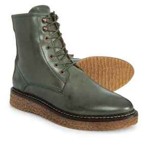 Eric Michael Auburn Boots - Leather (For Women) in
