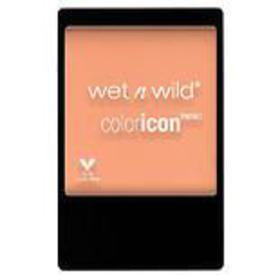 Wet N Wild Color Icon Blusher Keep It Peachy
