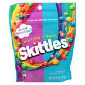 Skittles Candy Mash Ups Pineapple Passion Fruit, W