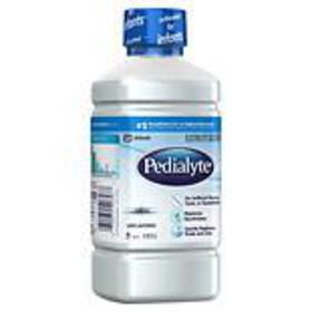 Pedialyte Electrolyte Solution Ready-To-Drink Unfl