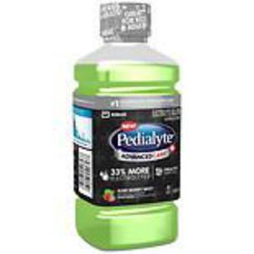 Pedialyte Electrolyte Solution Ready-to-Drink Kiwi
