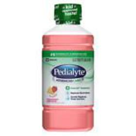Save 33% with Walgreens Brand Pedialyte Advanced E