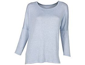 Natural Reflections® Women's Sweater-Knit Long-Sle