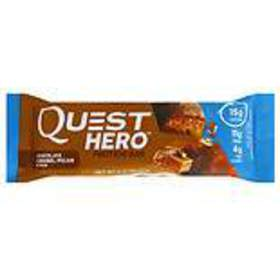 Quest Nutrition Hero Protein Bar Chocolate Caramel