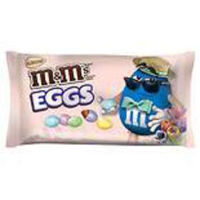 M&M's Easter Almond Chocolate Candy Eggs