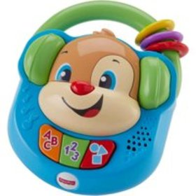 Fisher-Price Laugh & Learn Sing & Learn Music Play
