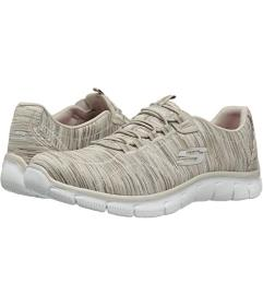 SKECHERS Taupe