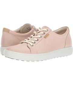 ECCO Rose Dust Cow Leather