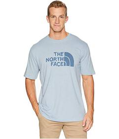The North Face Short Sleeve Well-Loved 1\u002F2 Do