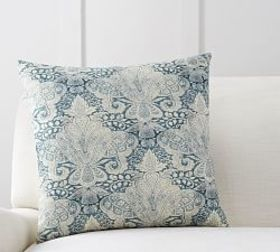 Pottery Barn Janelle Printed Pillow Cover