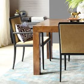 Roulan Dining Armchair