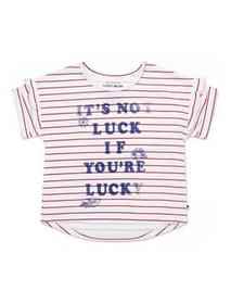 Lucky Brand Little Girls 5-6x Eva Tee
