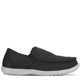 Crocs Men's Santa Cruz Slip On Shoe