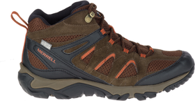 Merrell Outmost Mid Vent Waterproof Hiking Boots -