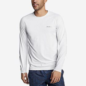 Men's Amphib Long-Sleeve Sun T-Shirt