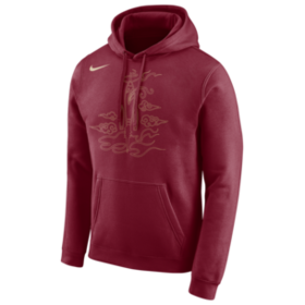 Nike NBA City Edition Logo Essential PO Hoodie