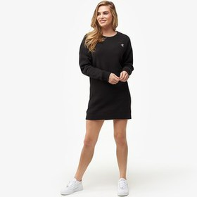 Champion Reverse Weave Crew Dress