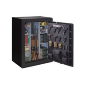 Stack-On 69-Gun Elite Safe with Electronic Lock an