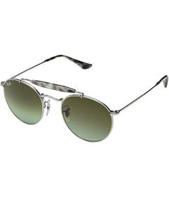 Ray-Ban Grey Gradient