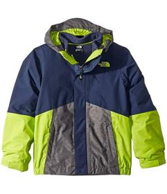 The North Face Kids Boundary Triclimate Jacket (To