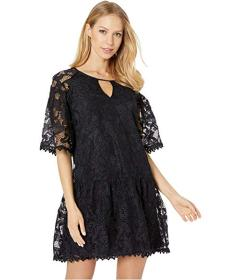 Juicy Couture Zenth Hibiscus Lace
