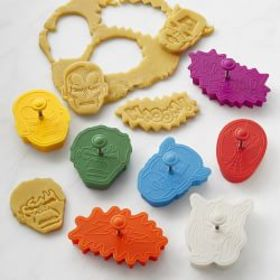 Marvel Cookie Cutters, Set of 7
